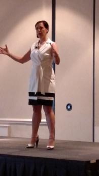 Michele Neff Hernandez Keynote