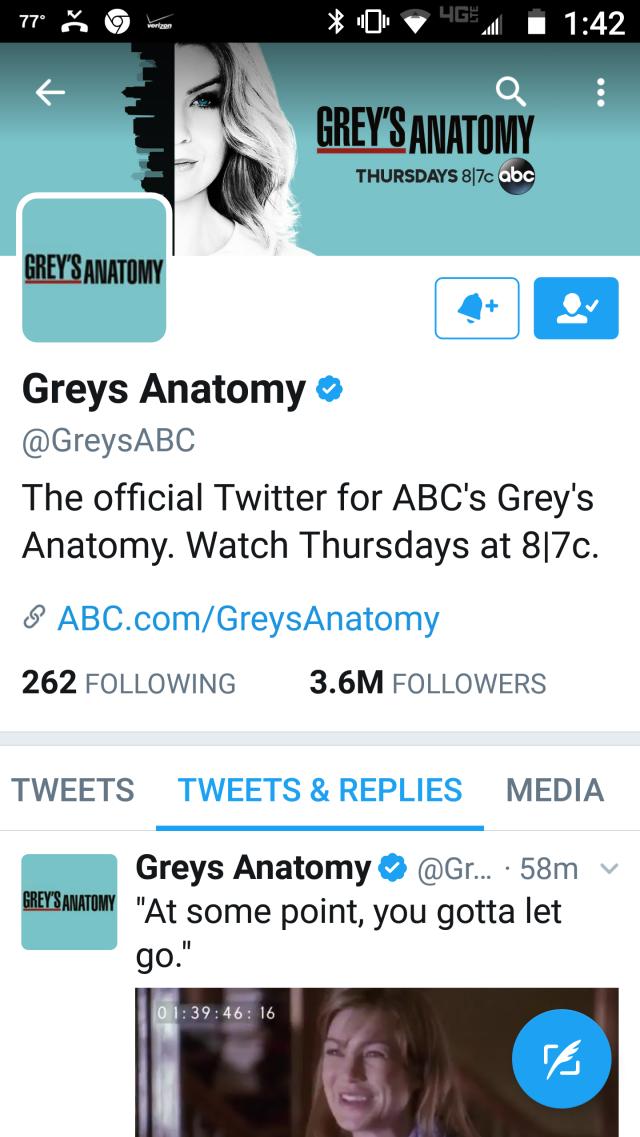 Charmant Beobachten Greys Anatomy Streaming Zeitgenössisch ...
